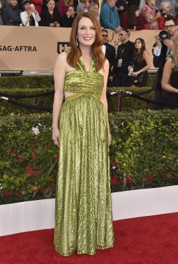 Julianne Moore (Photo AP, Jordan Strauss/Invision)