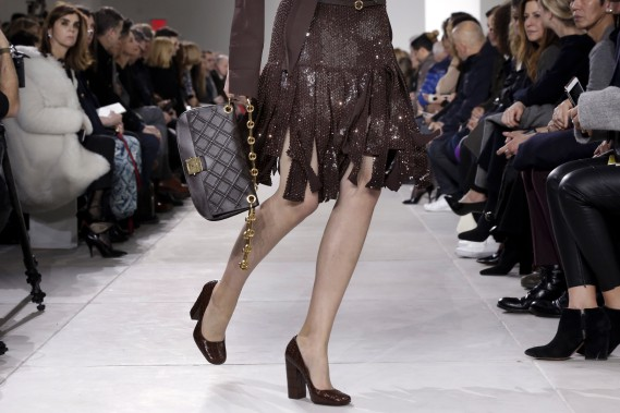 Collection Michael Kors (AP, Richard Drew)