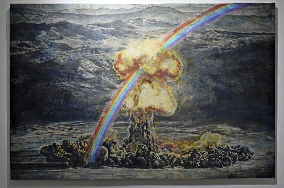 <em>Mirage totalitaire</em> (Le Soleil, Patrice Laroche)
