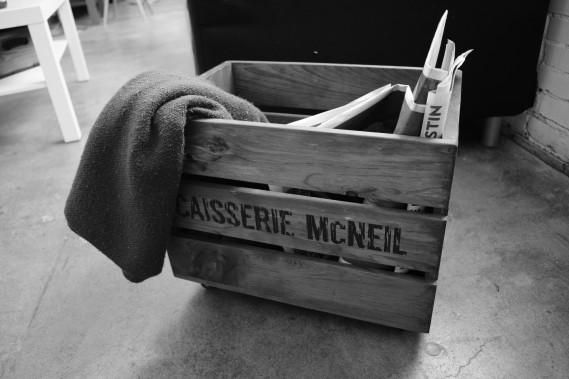 (Caisserie Mc Neil)