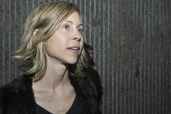 La scénariste et réalisatrice Louise Archambault (la série <em>La Galère</em> et le film <em>Gabrielle</em>) qui s'est fait remarquer pour son <em>Atomik Saké</em> qui parcoure le monde fait partie du jury professionnel de la 20e édition de Regard sur le court métrage. (Photo Le Quotidien, Rocket Lavoie)