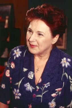 Dans le rôle de Rose Landry<i> </i>du téléroman<i> Le retour</i> (Archives Le Soleil)