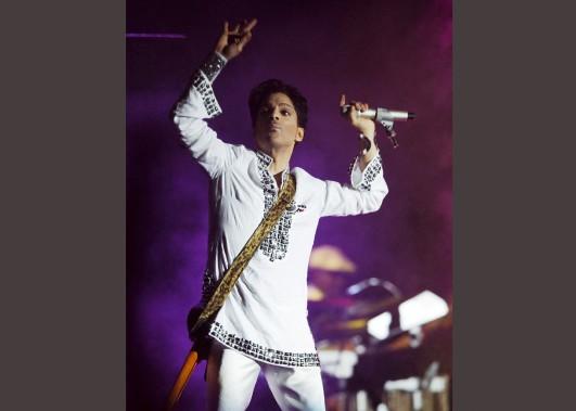 Le 26 avril 2008, au festival Coachella. (AP Chris Pizzello)