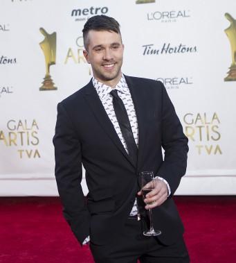 Alexandre Barrette (La Presse Canadienne, Graham Hughes)