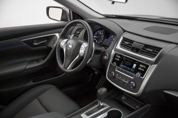 Coussins gonflables défectueux: Nissan rappelle 3,8 millions voitures en Amérique du Nord