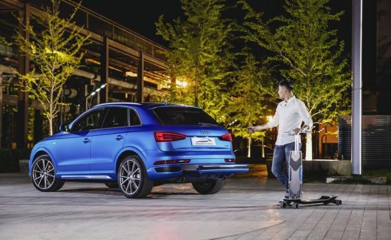 (Photo : Audi)