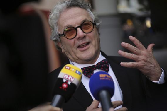 Le réalisateur australien George Miller présidera le jury du 69e Festival de Cannes. (AP, Joel Ryan)