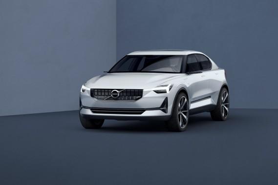 Des Volvo plus abordables et électriques