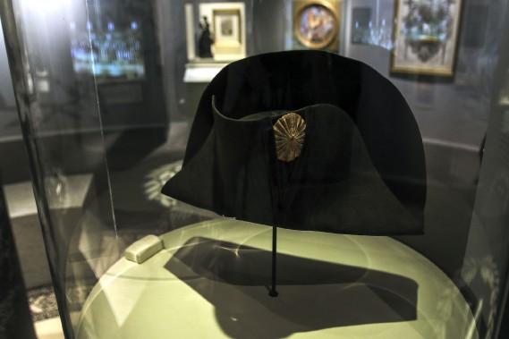 Le chapeau de Napoléon (PATRICK WOODBURY, LeDroit)