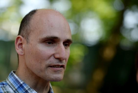 Le député fédéral de Québec, Jean-Yves Duclos (Le Soleil, Erick Labbé)