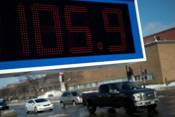 Symposium électrique: les défis de l'essence pas chère