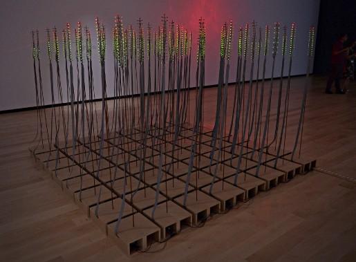 Les vents lumineux de Steven Heimbecker (Le Soleil, Patrice Laroche)