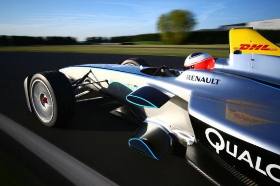 La course de Formule E à Montréal sans les meilleurs pilotes?