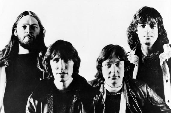 Pink Floyd (Archives La Presse)