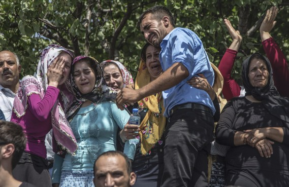 (AFP, Ahmed Deep)