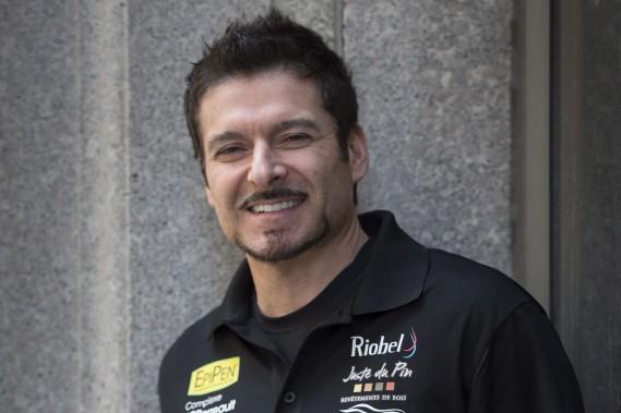 Alex Tagliani décroche la pole à Road America