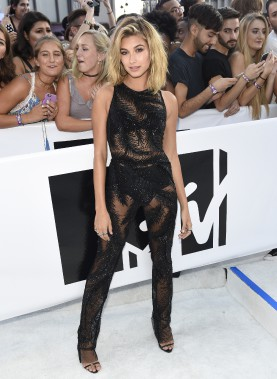 Hailey Baldwin (AP, Chris Pizzello)