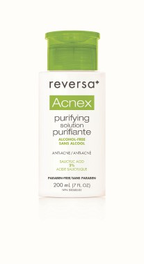 Solution purifiante Acnex de Reversa (29 $, 200 ml) ()