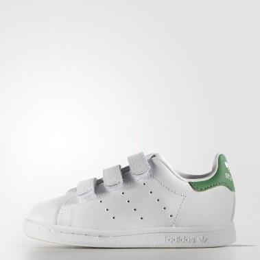 Stan Smith d'Adidas pour enfants (54,99 $) chez Panda ()