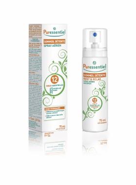 Spray Sommeil Détente de Puressentiel (19,99 $, 75 ml)) ()