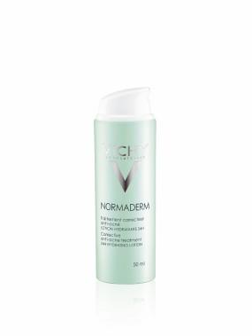 Traitement correcteur anti-acné Normaderm de Vichy (29,95 $, 50 ml) ()