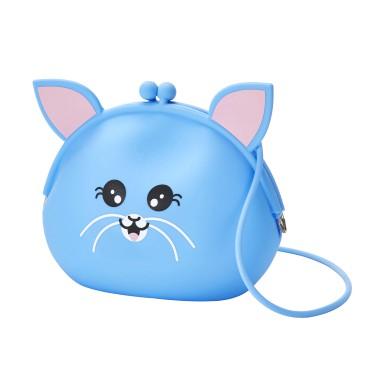 Petit sac à main en forme de chat (9,99 $) chez Winners ()