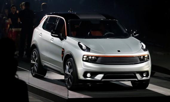 le chinois geely lance une nouvelle marque de voitures pour s duire l 39 tranger actualit s. Black Bedroom Furniture Sets. Home Design Ideas