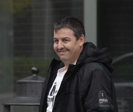 Richard Vallières (Sylvain Mayer, Le Nouvelliste)