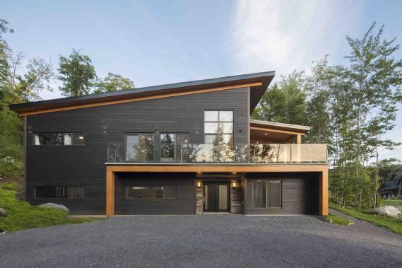 Prix nobilis 2016 la cr me des projets d 39 habitation for Habitation neuve