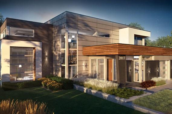 maison le soleil maison d co design habitation. Black Bedroom Furniture Sets. Home Design Ideas