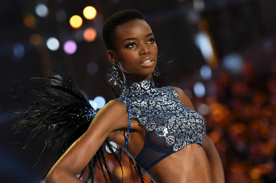 Herieth Paul (AFP, Martin Bureau)