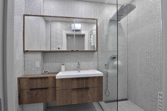 La nouvelle salle de bain (Le Soleil, Patrice Laroche)