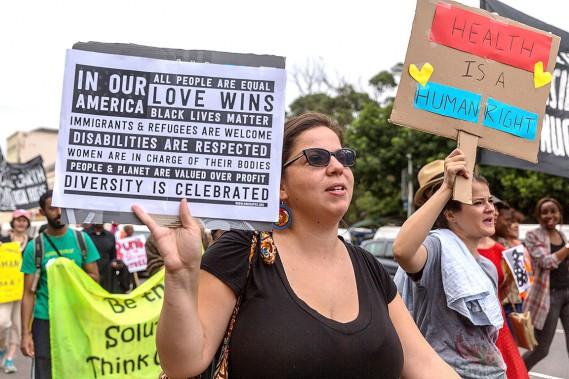 Durban, Afrique du Sud. (PHOTO RAJESH JANTILAL, AFP)