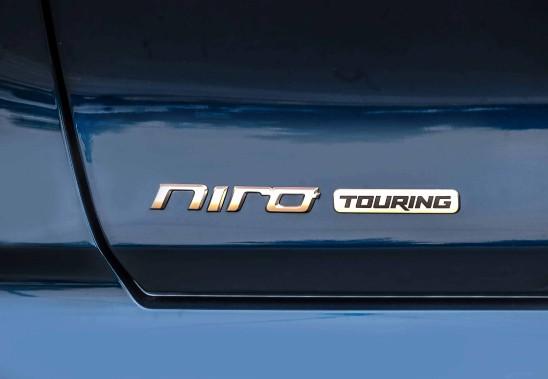 Kia Niro 2017 - banc d'essai ƒric Lefranois 13 fŽvrier 2017 - CrŽdit: Kia Motors ()