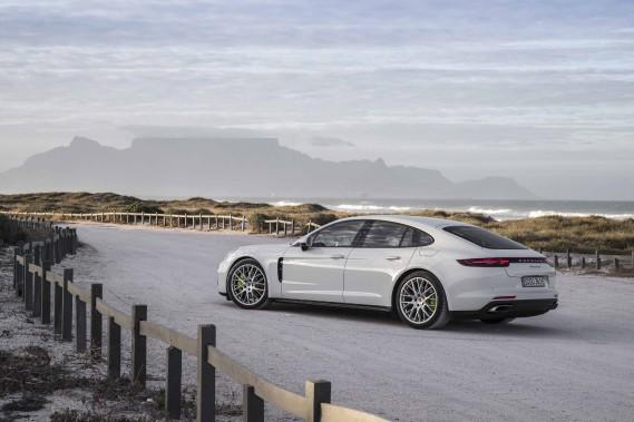 (Photo : Porsche)