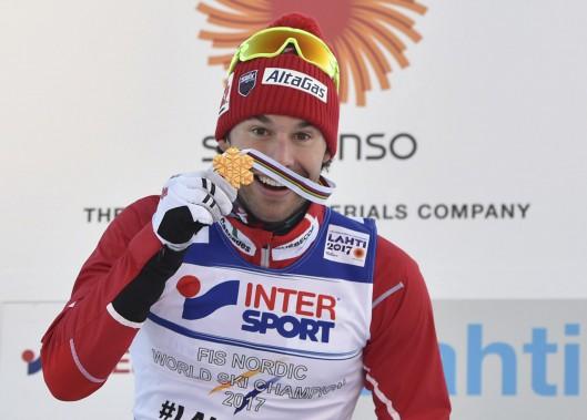 Alex Harvey (AFP, Christof Stache)