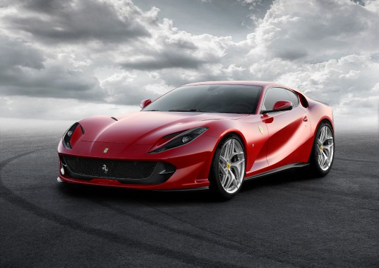 (Ferrari)