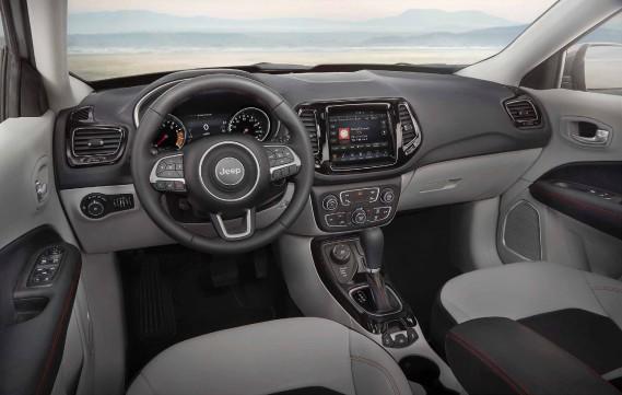 Jeep Compass ()
