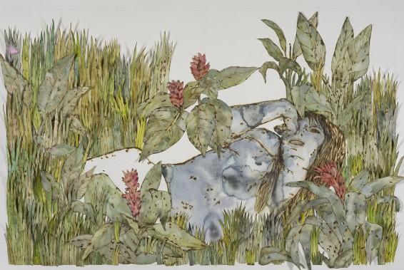Amazone, d'Isabelle Demers (Étienne Boucher)