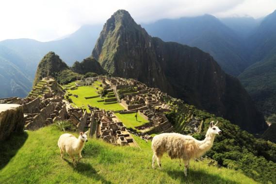 Visite du Machu Picchu, circuit au Pérou. (VOYAGES TRADITOURS)