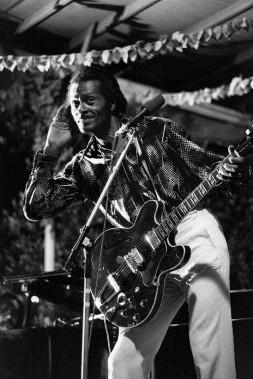 Le 10 juillet 1981 à Nice, en France (AFP, NOVOVITCH)