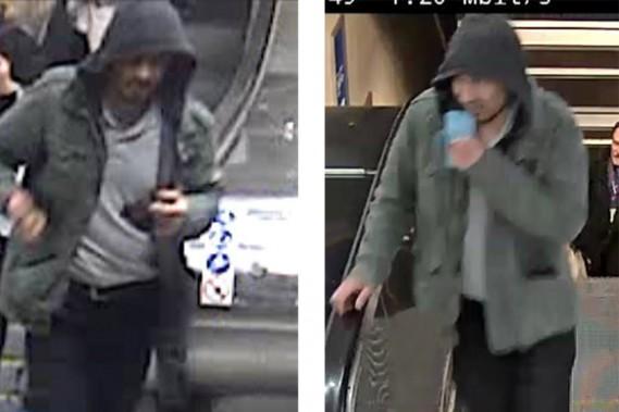 La police suédoise n'a pas arrêté le chauffeur du camion bélier ayant commis un attentat à Stockholm, a-t-elle annoncé lors d'une conférence de presse, mais elle a diffusé des images de vidéo-surveillance d'un homme qu'elle recherche. ()