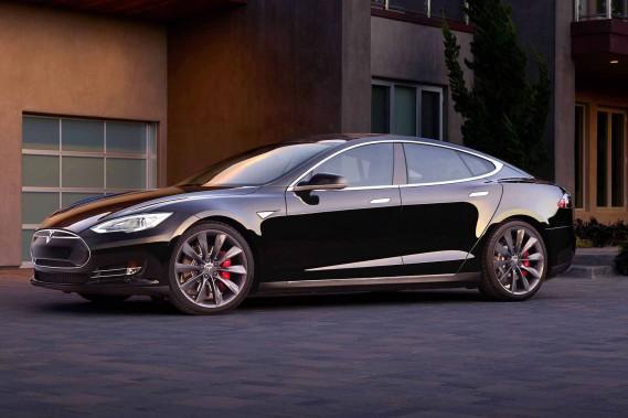 <strong>La voiture de ses rêves</strong>«Si mon budget était illimité, ce serait une Tesla. Elle est très belle.» (La Presse)