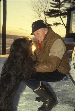 Paul Hébert en 1991 (Archives Le Soleil)