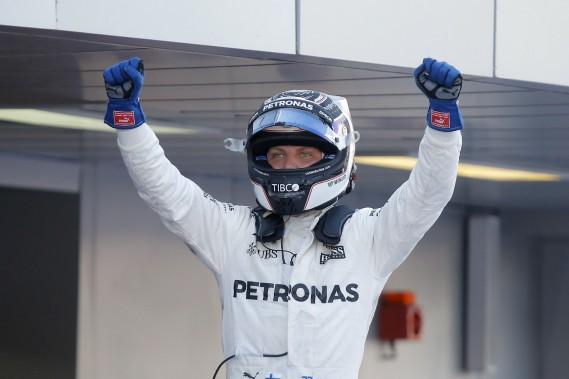 GP de Russie: 1revictoire en carrière de Valtteri Bottas, Lance Stroll11e