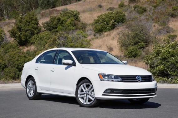 Une nouvelle Jetta et plusieurs multisegments et VUS pour Volkswagen