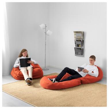 le fauteuil poire confort et design m lissa bradette toit et moi. Black Bedroom Furniture Sets. Home Design Ideas