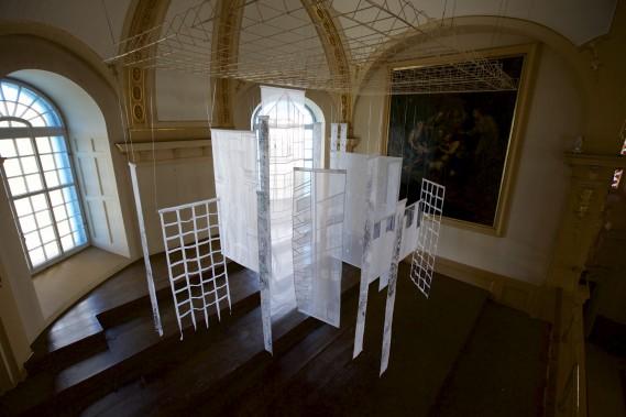 <em>A State of Transparency</em>, de Karen Goetzinger (Denis Baribault)