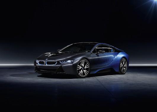 BMW i8 ()
