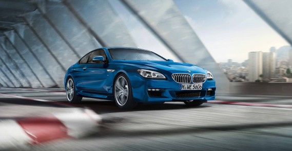 BMW Serie 6 - ()